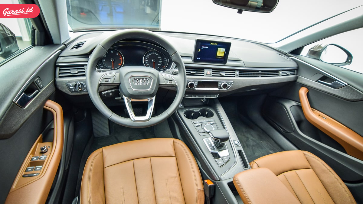 Kelebihan Mobil Audi A4 dan Cara Merawatnya yang Benar
