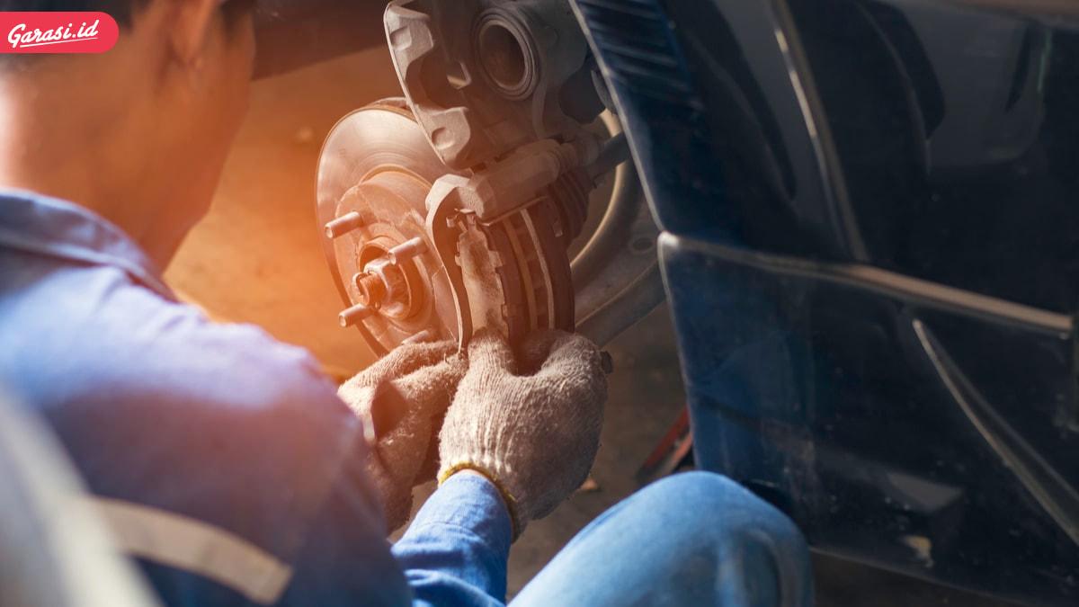 10 Perawatan Mobil Setelah Pergi Berlibur yang Wajib Dilakukan