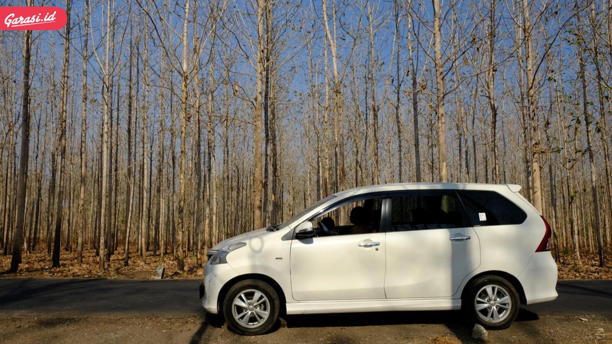 Mau Beli Mobil Segmen Low MPV, Pilih Avanza atau Ertiga?