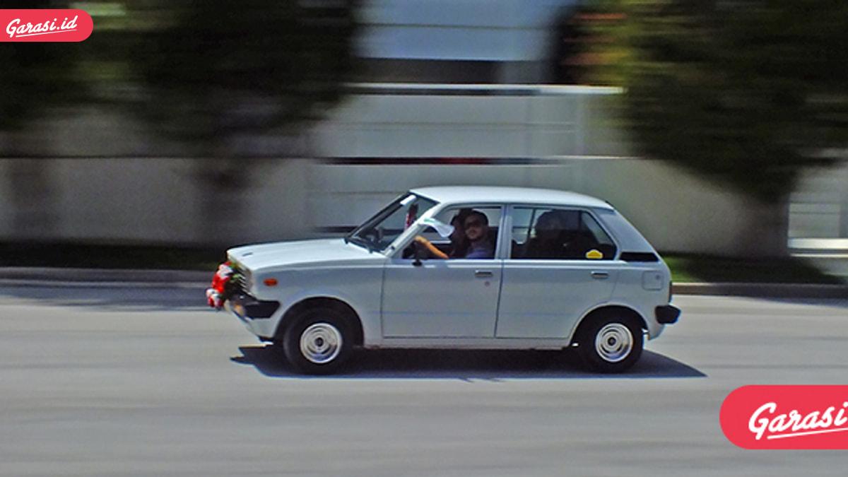 """Sudah Tahu Belum, Suzuki Di India Ada """"Kategorinya"""""""