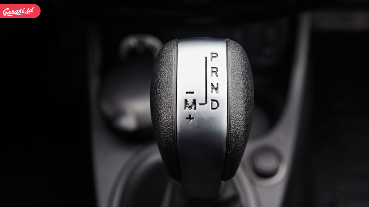 Pengertian dan Cara Melakukan Engine Brake Mobil Matic atau Mobil Manual