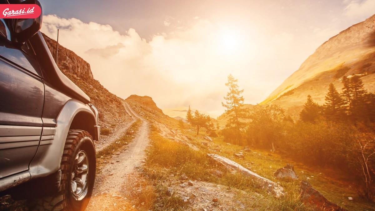 10 Keuntungan Pergi Berlibur Menggunakan Mobil Pribadi