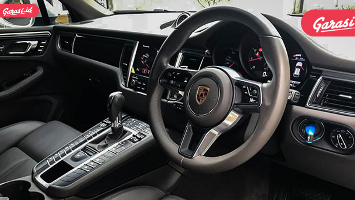 Tahun Baru Mau Ganti Mobil Porsche, Ini Pilihan Yang Pas Buat Kamu