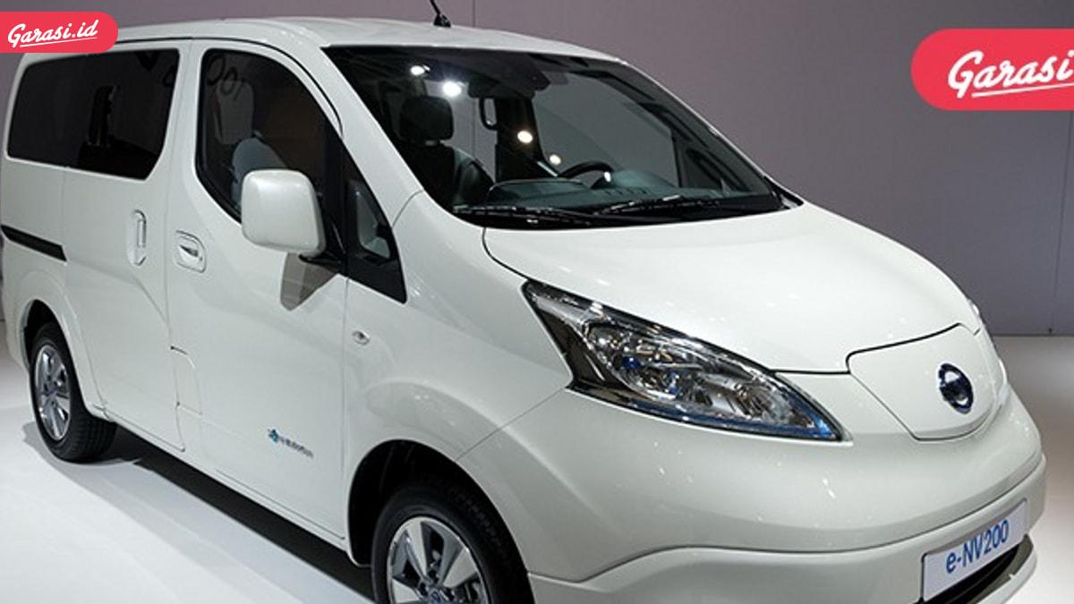 """Nissan Tak Lagi """"Berkembang Biak"""" di Indonesia"""