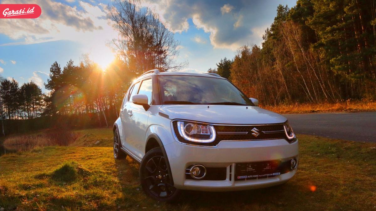 Ingin Meminang Suzuki Ignis? Berikut Kelebihan dan Kekurangan Mobil Suzuki Ignis