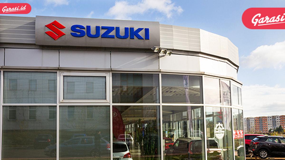 Suzuki Jepang Akui Salah Uji Emisi, Di Indonesia Dipastikan Aman