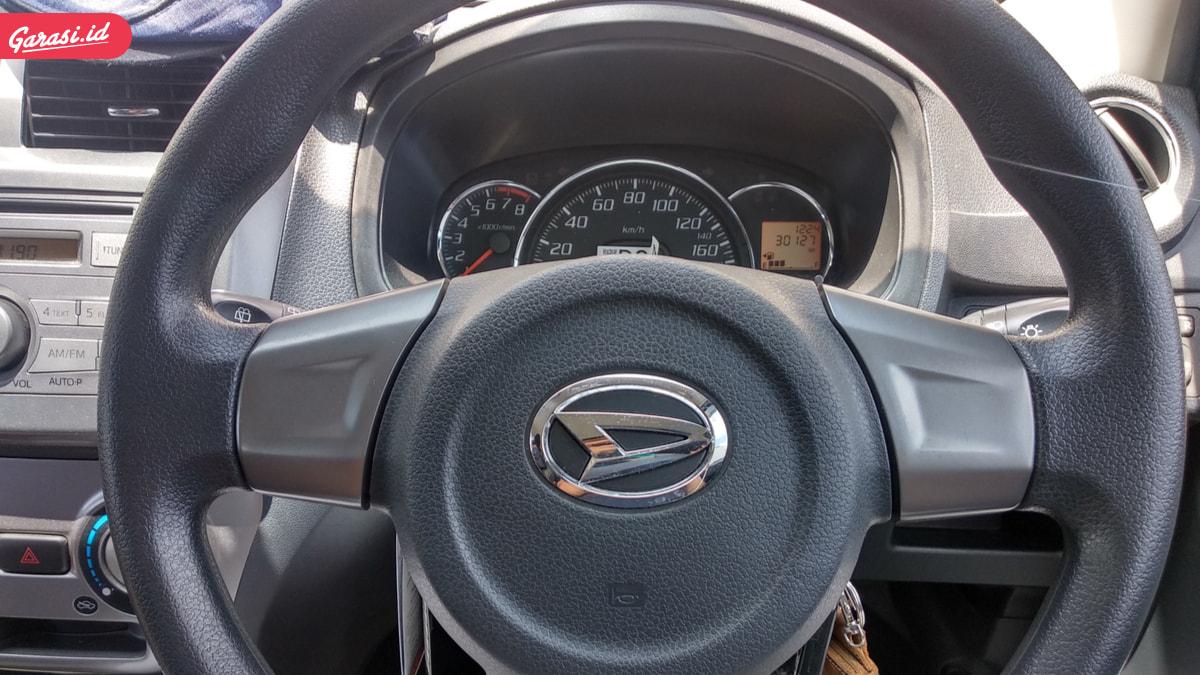Berniat Beli Mobil Daihatsu Ayla Bekas? Bagian Ini Wajib Kamu Periksa!
