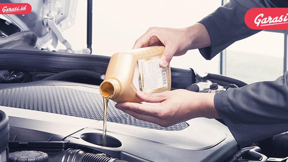 Pelumas Kendaraan Harus Ber-SNI, Biaya Pengujiannya Sampai 30 Juta