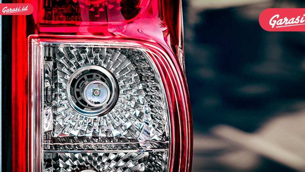 Kenali Jenis Lampu Mobil