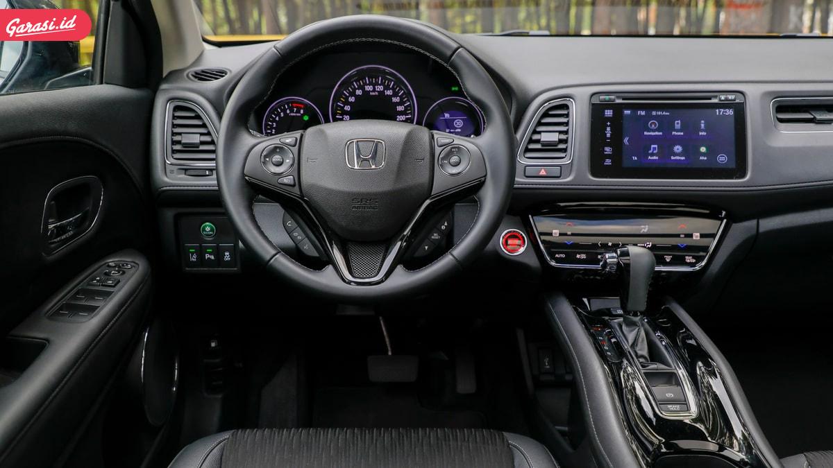 Promo Spesial Service Berkala Honda HR-V,  Honda Jazz dan Honda Mobilio Cuma di Garasi.id