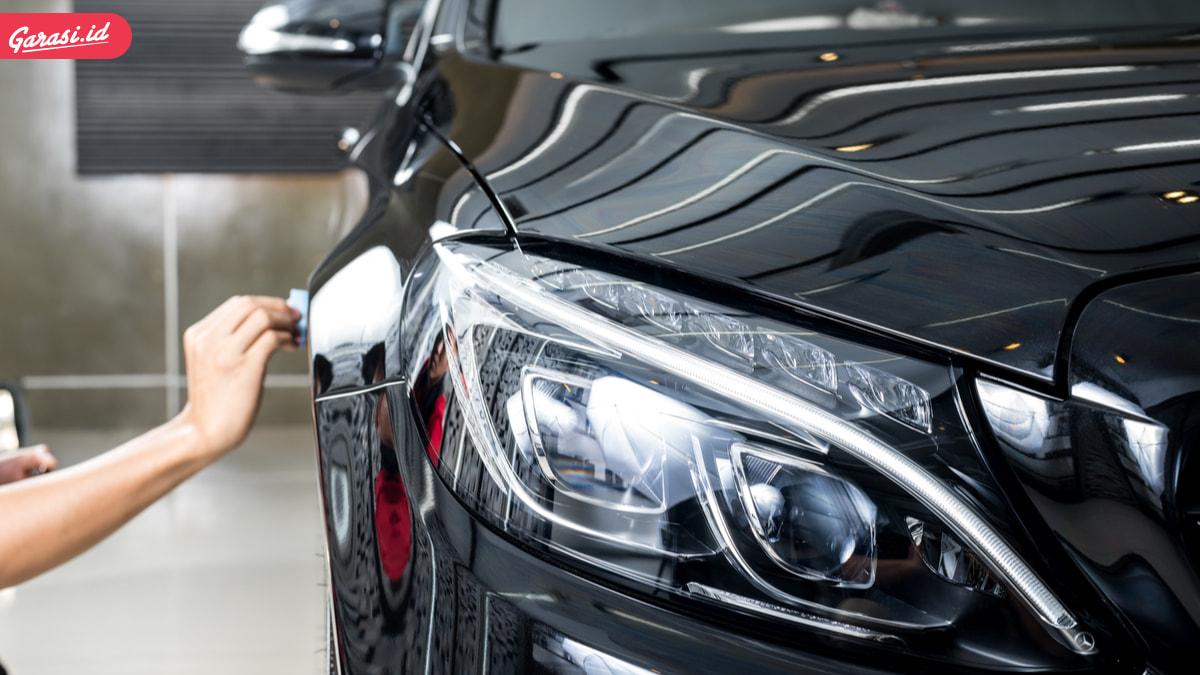 Cara Jitu Bikin Mobil Lamamu Jadi Tampak Baru