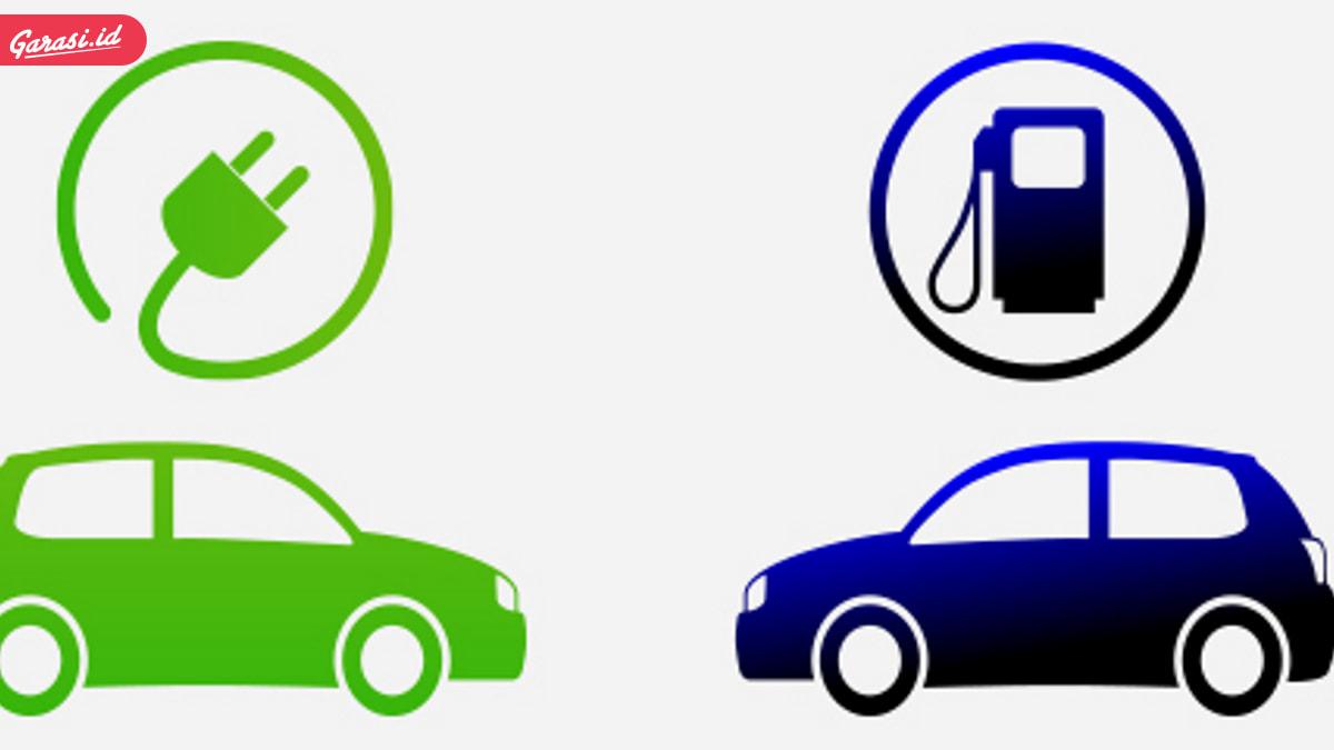 Pajak Mobil Hybrid Selangit? Kenapa ya?