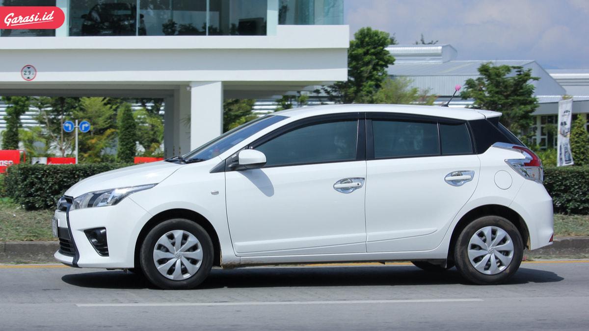 Suguhan Megah Dalam Segmen Hatchback