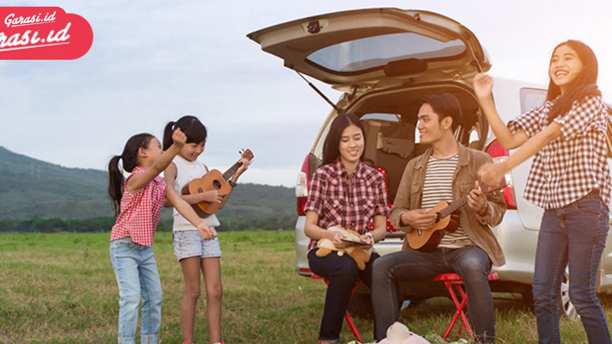 Kriteria Mobil MPV Terbaik untuk Keluarga yang Nyaman dan Aman