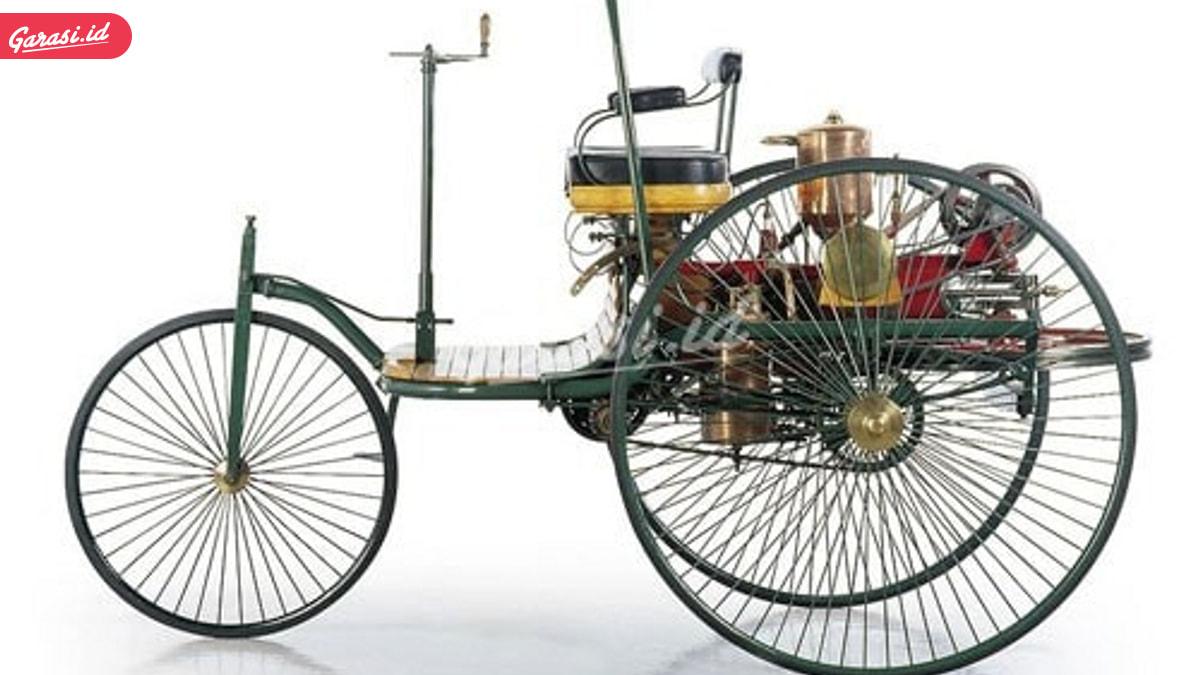 Yuk Kita Ungkap Tentang Sejarah Mobil di Dunia