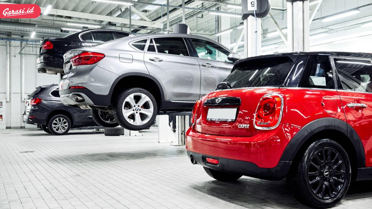 Spare Part Mobil Eropa Terbilang Mahal? Ini Alasannya