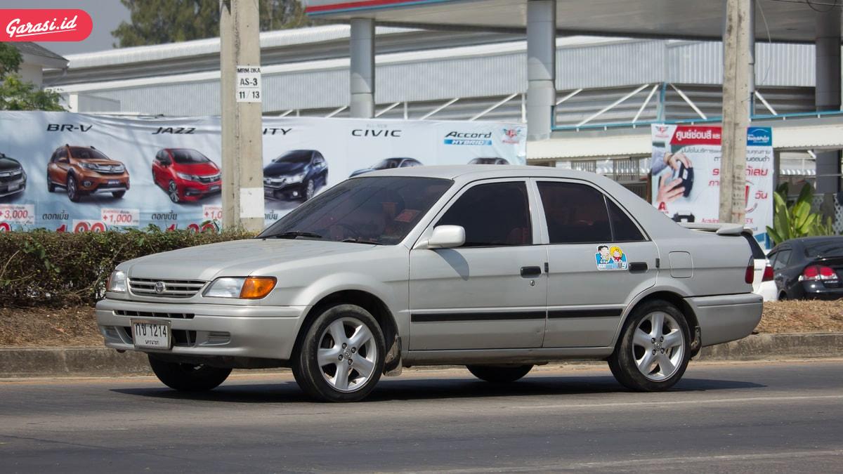10 Mobil 'Primadona' Tahun 2000-an, Kamu Bisa Temukan di Garasi.id