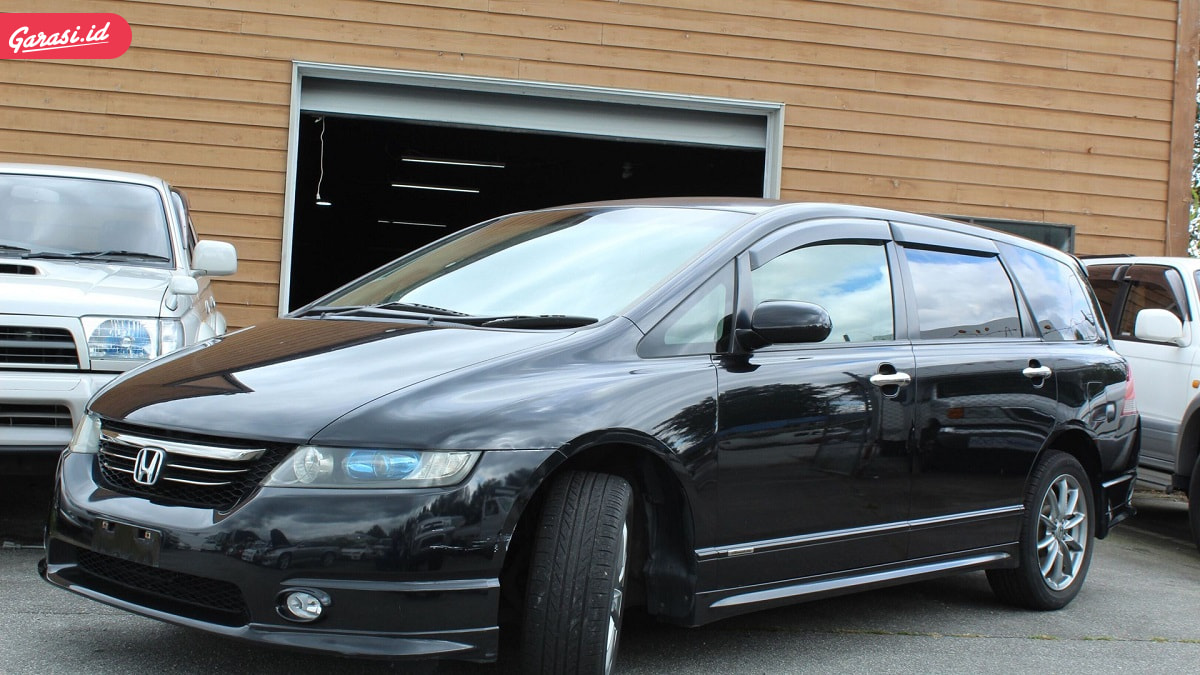 5 Mobil MPV Premium yang Bisa Dibeli Dengan Budget di Bawah 200 juta
