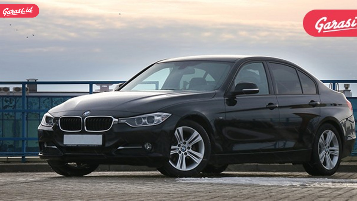 Regenerasi, Pertanda BMW 3 Series Meluncur Tahun Ini?