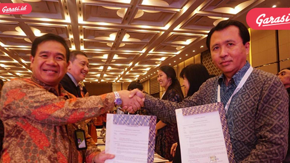 Pertamina Terus Perluas Pasar dan Kerjasama Strategis di Kancah Internasional