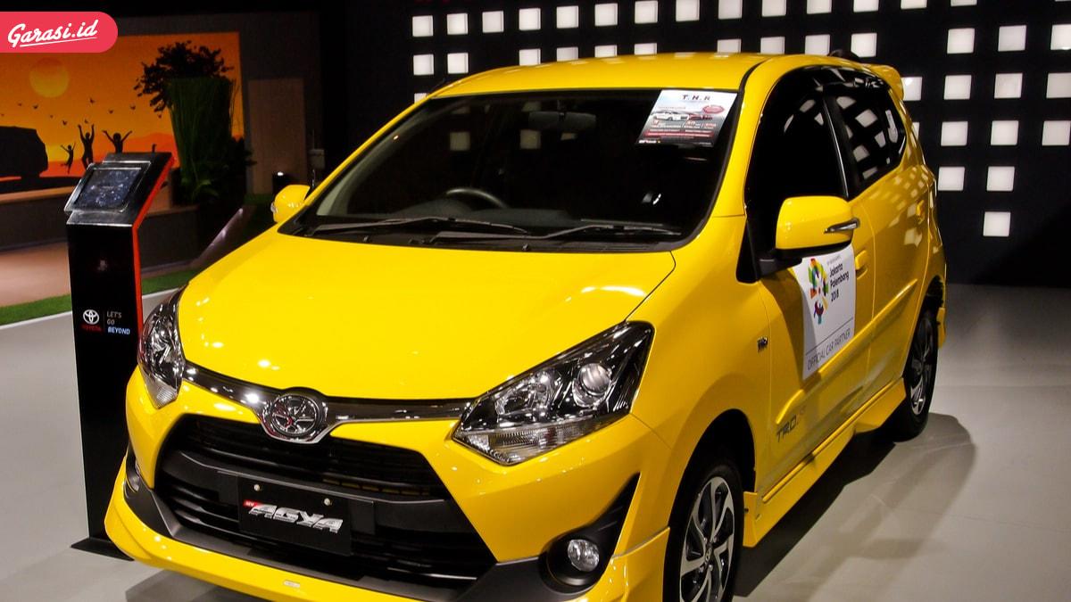 Jadi Idaman  Warga Indonesia, Ini Pilihan Mobil LCGC Buat Kamu