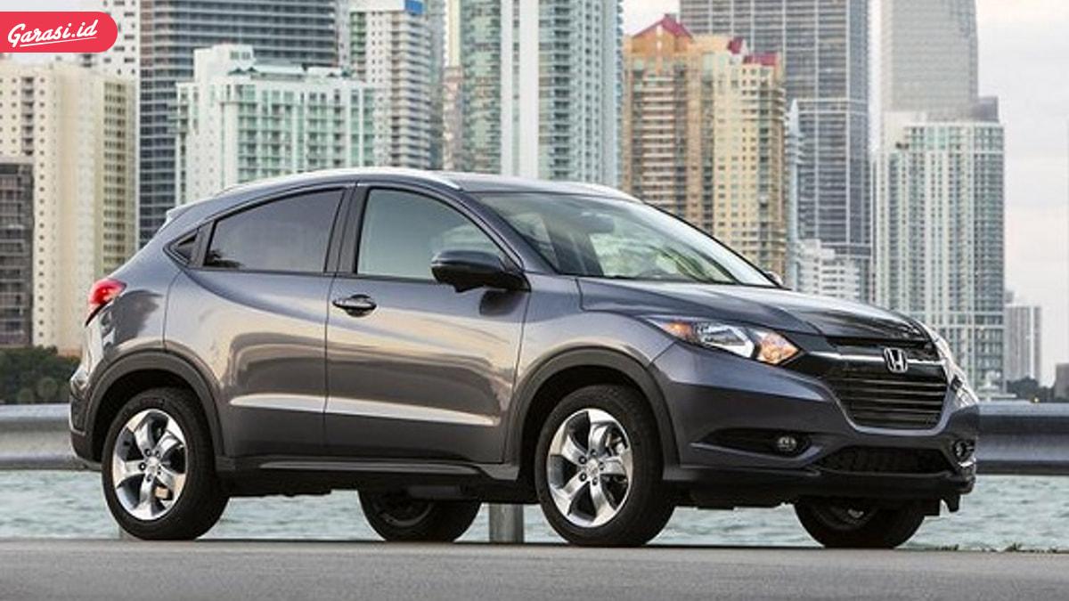 Ini Dia 5 Rekomendasi Mobil Bekas Honda yang Bisa Sahabat Pilih