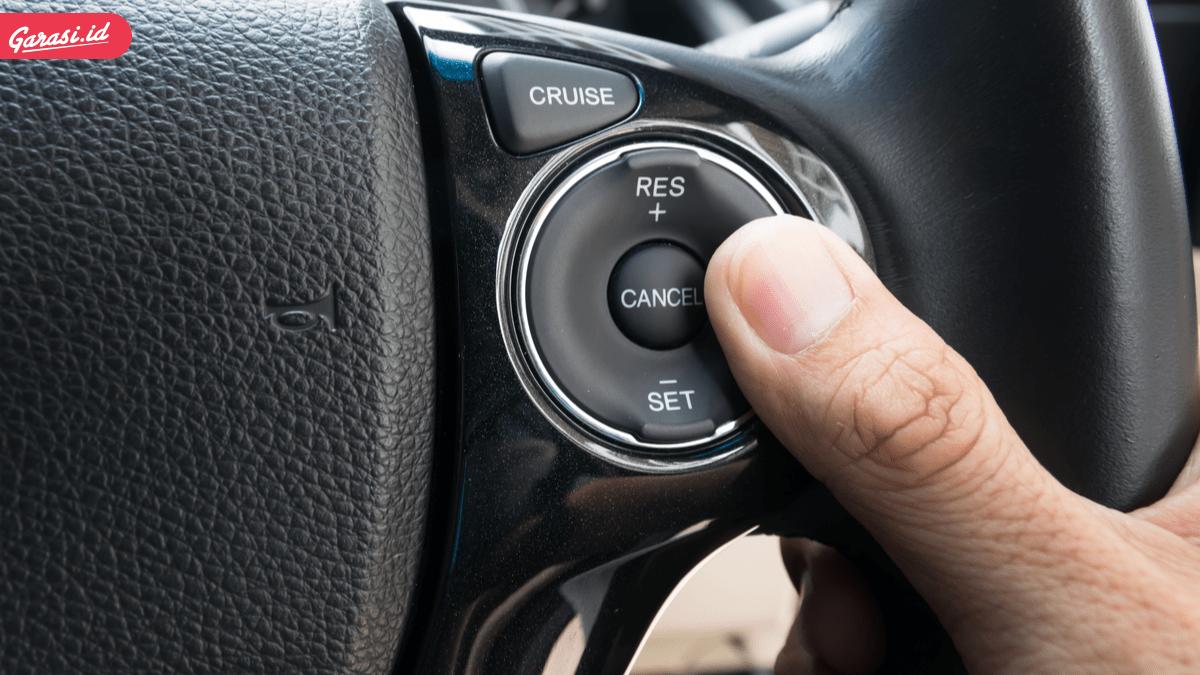 Makin Canggih, Ini Fitur Mobil Yang Terbengkalai
