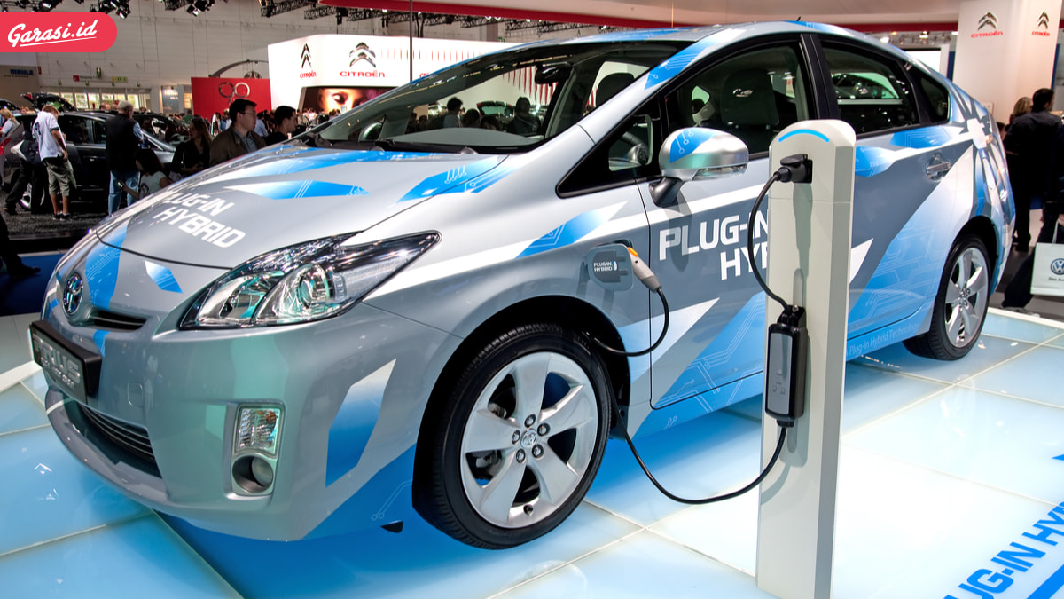 Tesla Club Indonesia Resmi Berdiri! Ini Fakta-Fakta Mobil Listrik