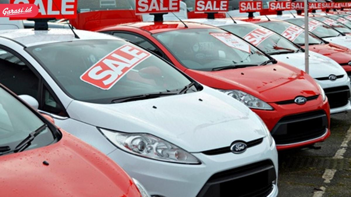 Ini Trik Jitu Hindari 4 Kesalahan Fatal Saat Membeli Mobil Seken Murah