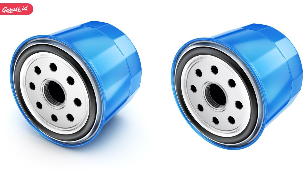 Awas ! Jangan Lupa Ganti Filter Oli Mobil, Kalau Tidak Akan Membahayakan