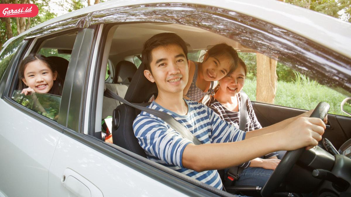 Mencari Mobil Keluarga? Ini 4 Pilihan yang Tepat