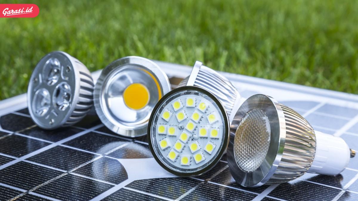 Berikut 3 Jenis Lampu Mobil yang Perlu Kamu Ketahui