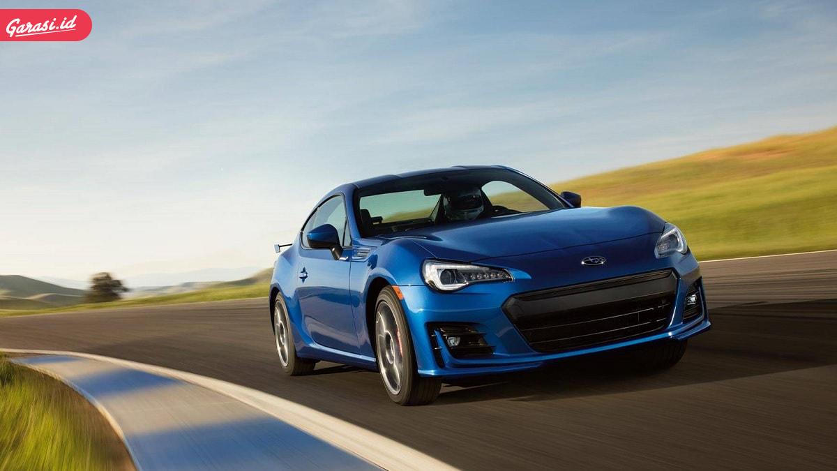 5 Mobil-Mobil Sport Mewah Harga di Bawah 1 Milyar yang Bisa Kamu Miliki