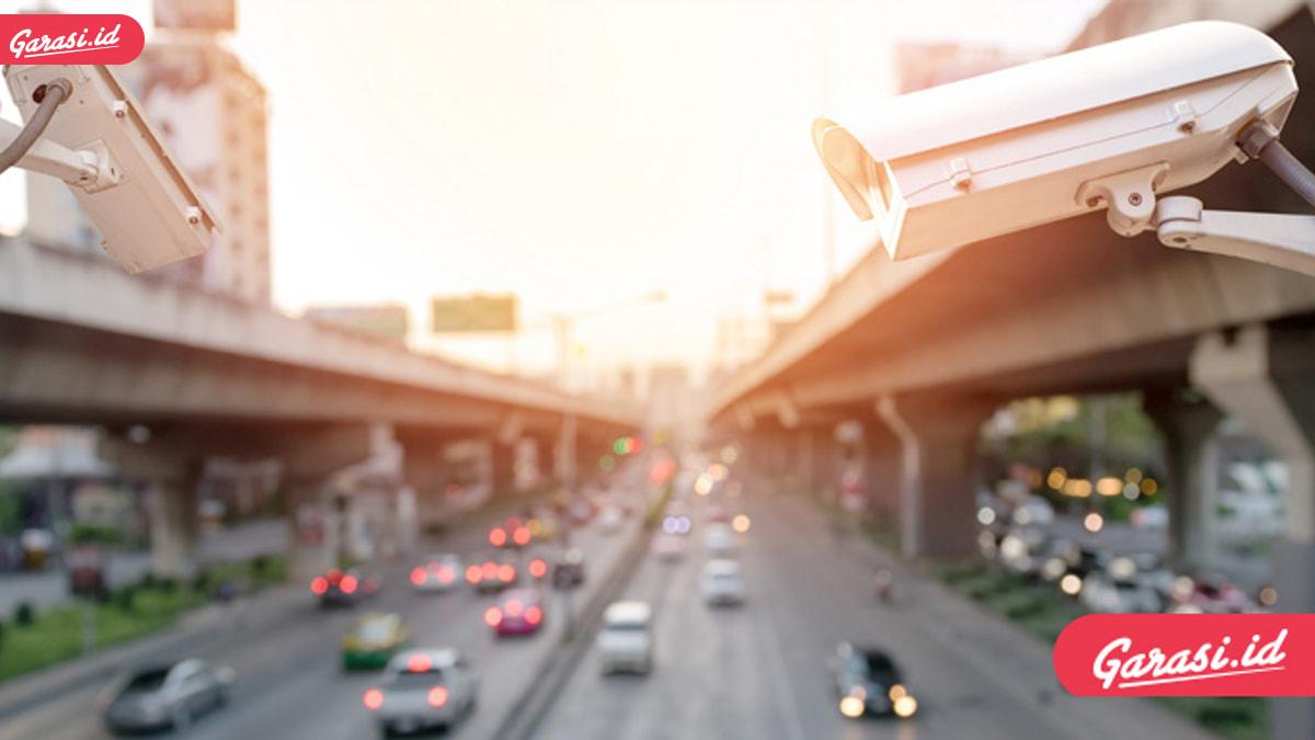 ETLE Sudah Mulai Berlaku, Ini 25 Titik CCTV Tilang Elektronik Yang Perlu Kamu Tahu