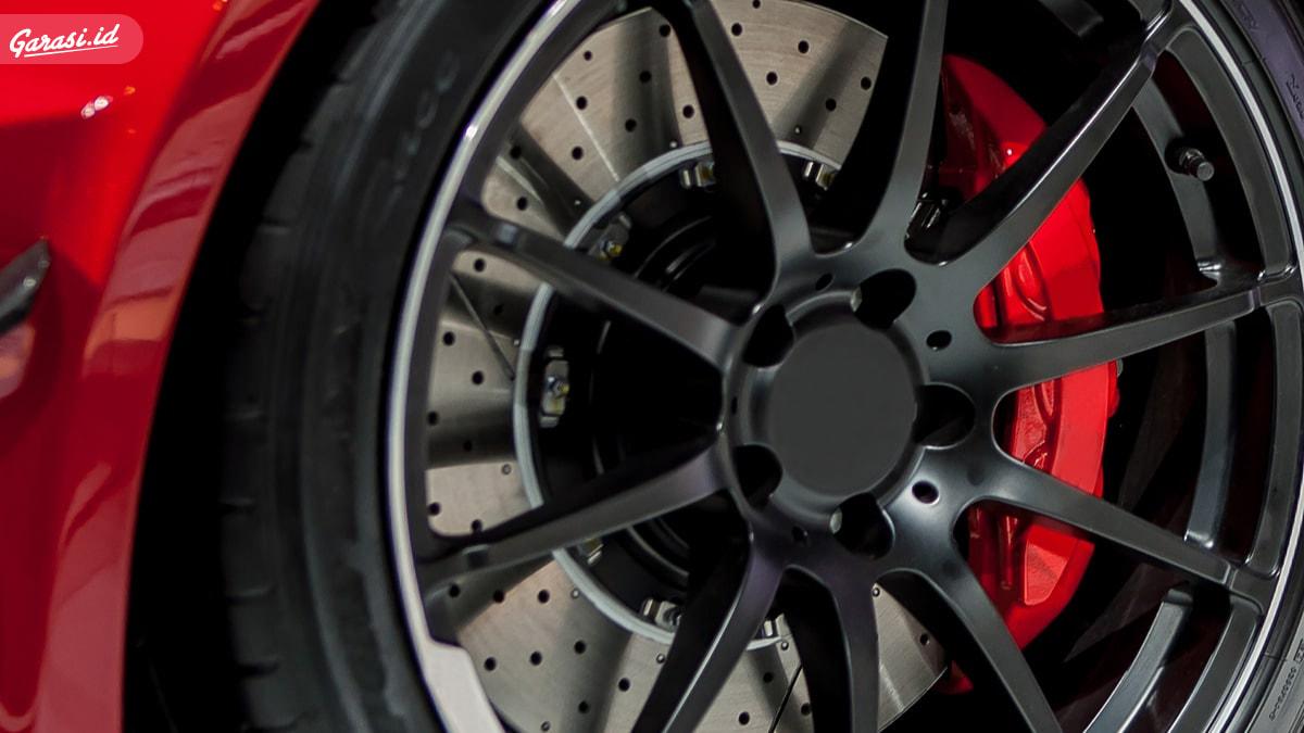 Jangan Salah Modifikasi Velg Mobil! Berikut Tips Memilih Velg Mobil yang Tepat