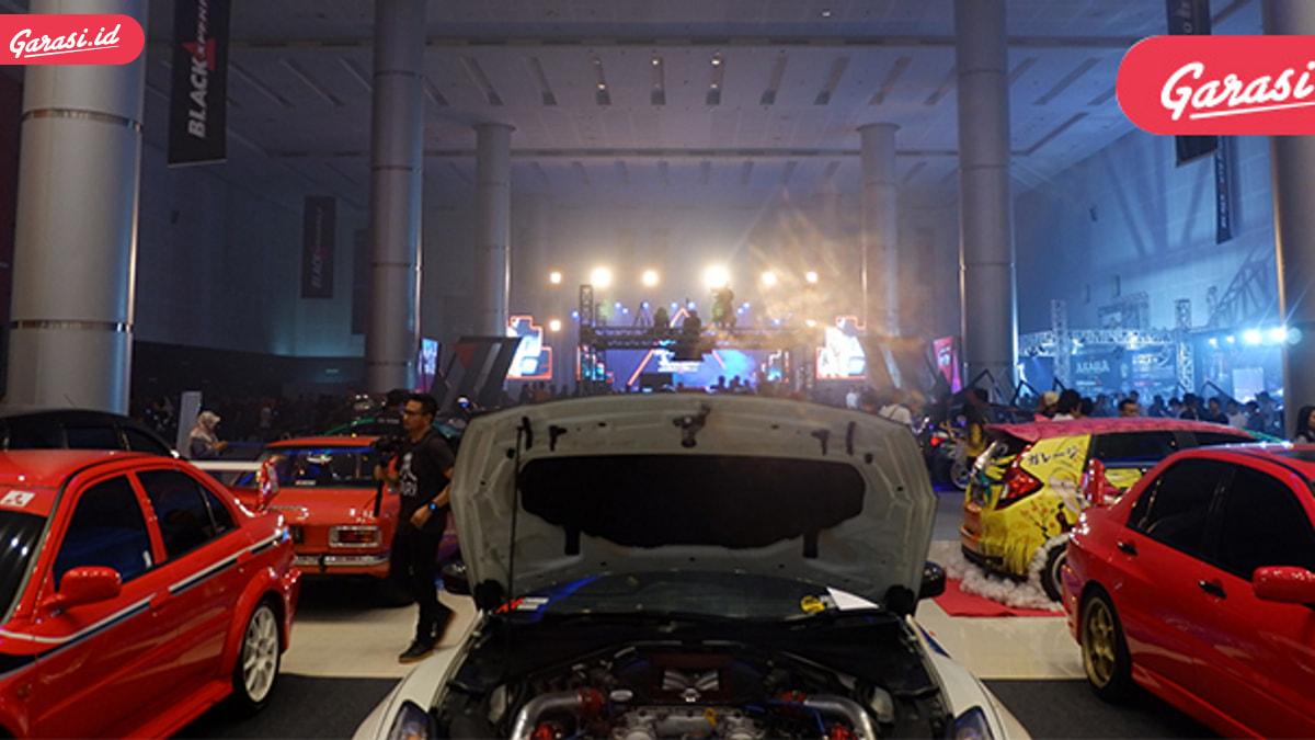 Hari Ini Final BlackAuto Battle 2018 Surabaya