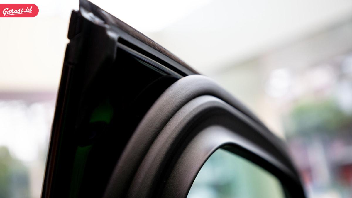 Rawat Karet Pintu Mobil Agar 'Panjang Umur' Selama Masih #DiRumahAja