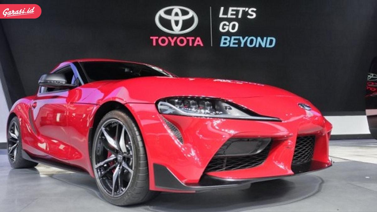 Sejarah Mobil Toyota GR Supra. Akankah Menjadi Legenda?