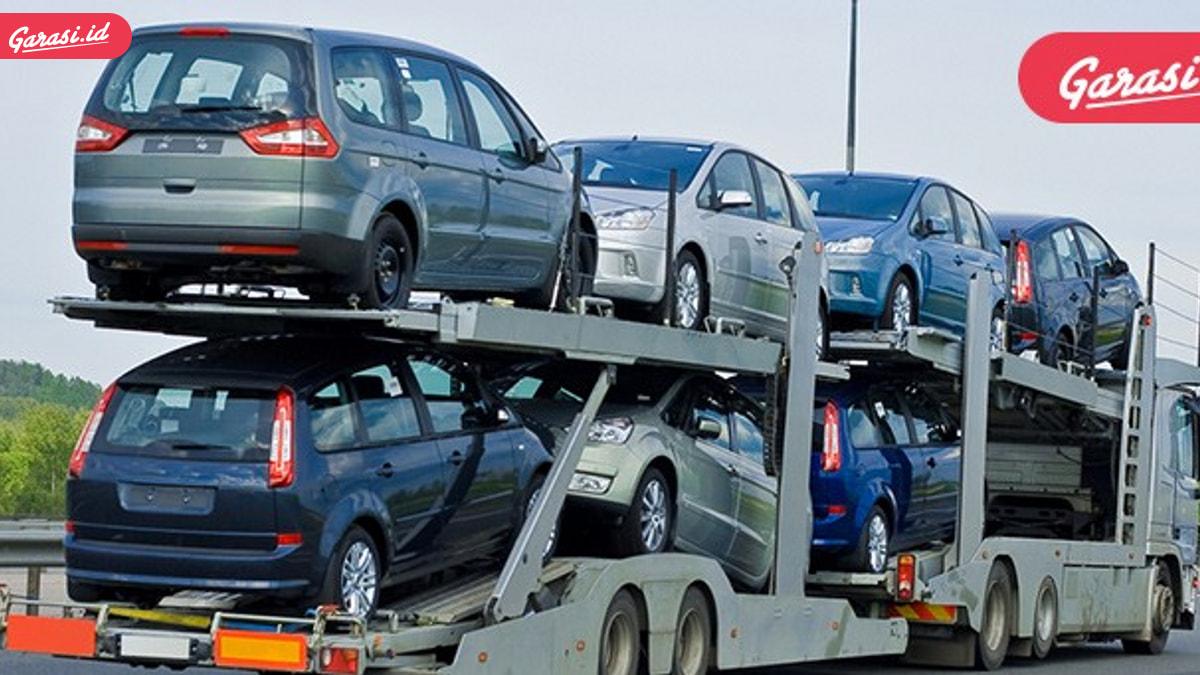 'Terawang' Harga Mobil Bekas Usai Lebaran