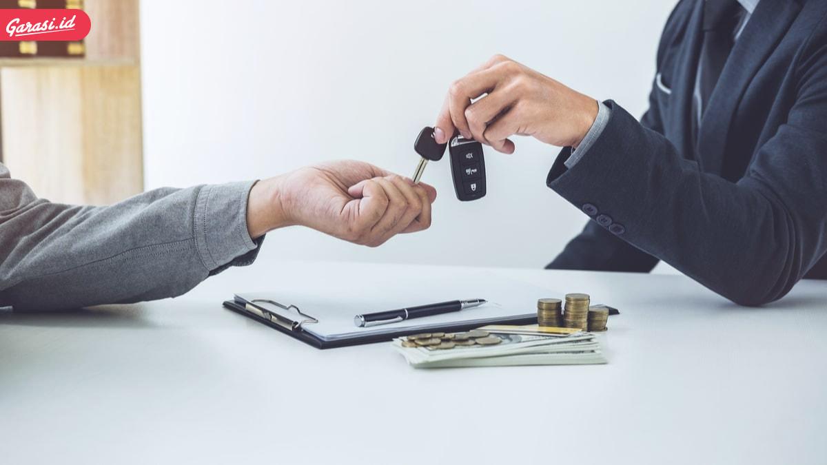 Hati-Hati Tertipu Saat Membeli Mobil Bekas. Begini Cara Cek Keaslian Odometer Mobil Bekas