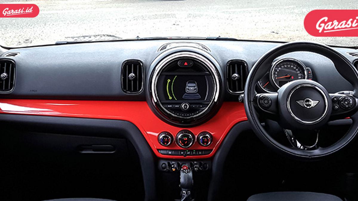 MINI Countryman F60 Twinturbo, Varian 'MINI Terbesar'