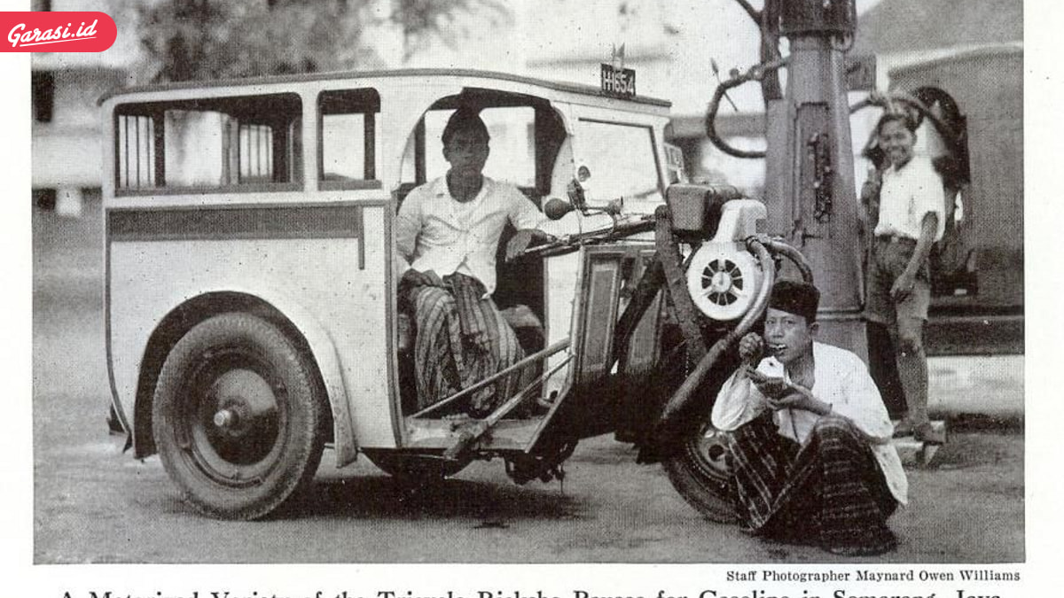 Sejarah Mobil LCGC Pertama di Indonesia dan Alasan Mengapa Mobil LCGC Banyak Diminati