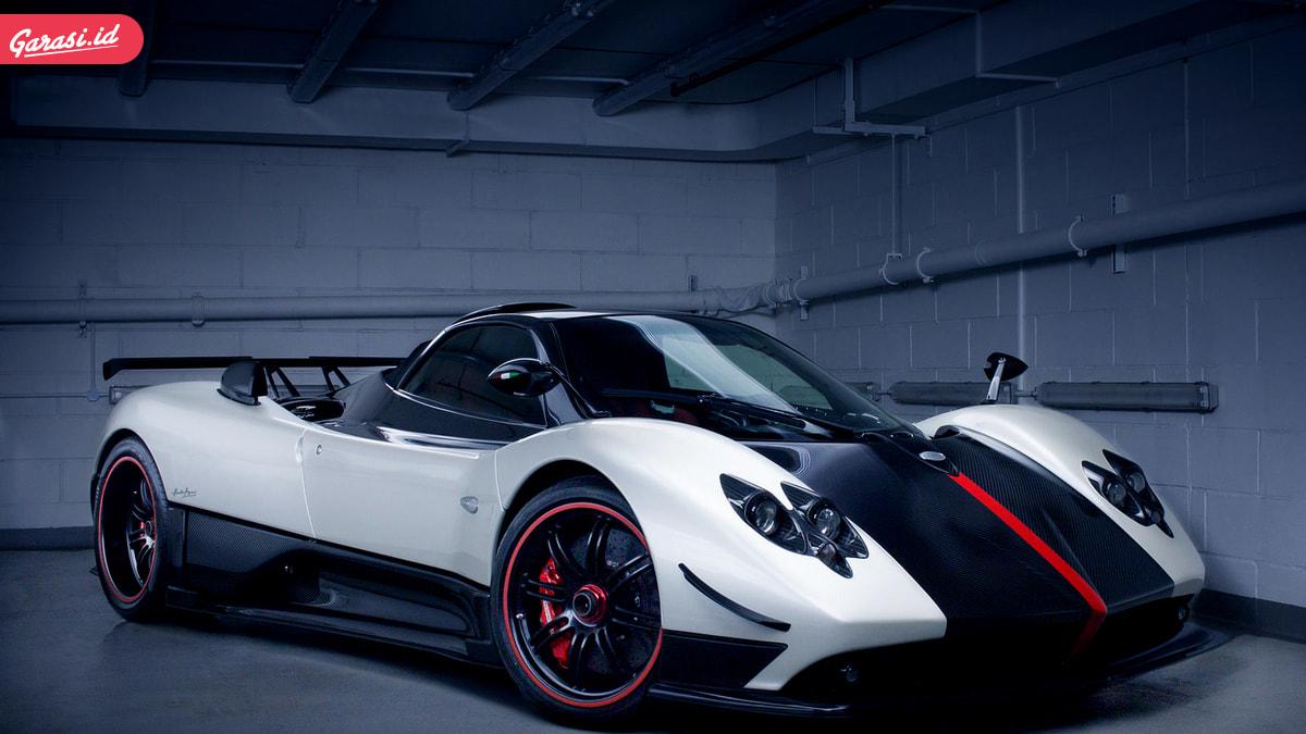 Wow ! Inilah 6 Mobil Mewah Buatan Tangan