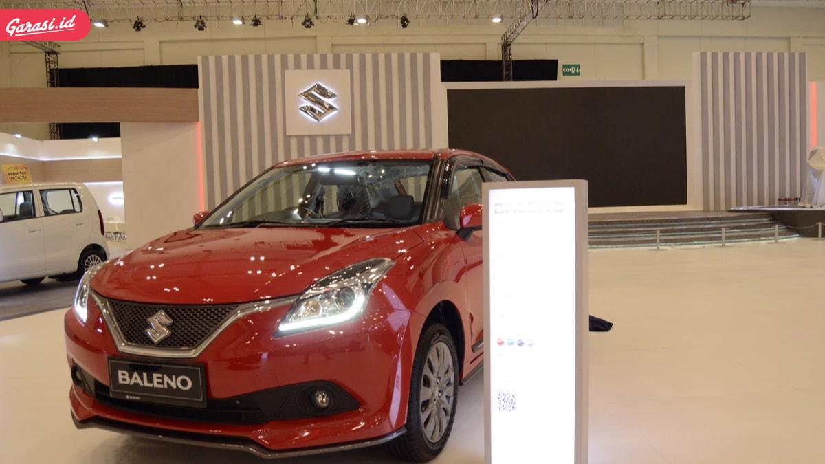 Mengenang 'Michio Suzuki' , Ini 7 Mobil Suzuki Paling Laris di Indonesia