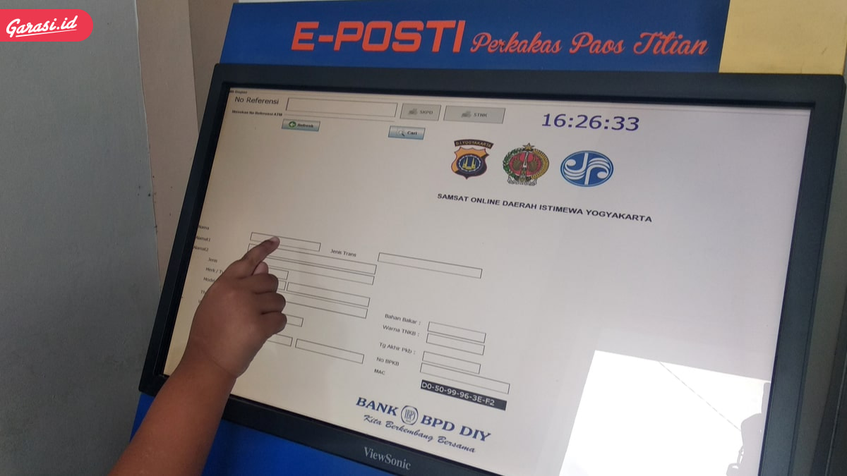 Tunggak Pajak Kendaraan Bermotor? Begini Cara Bayar Pajak Online Mobil Wilayah DKI Jakarta 2020