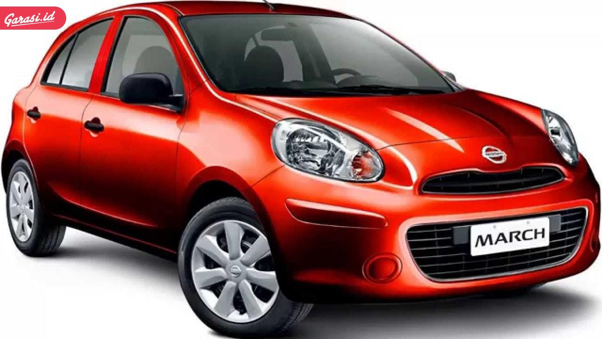 5 Mobil City Car Dengan Harga 100 Hingga 150 Jutaan yang Ada di Garasi.id