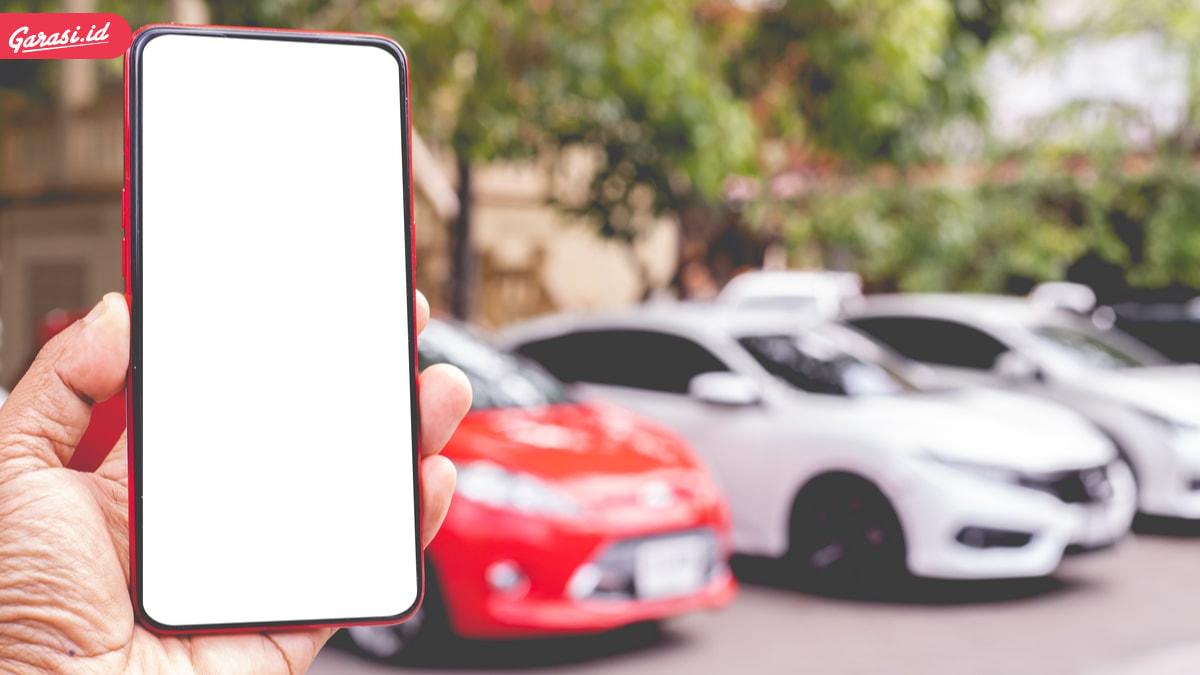 5 Keuntungan Membeli Mobil Bekas Online yang Wajib Diketahui