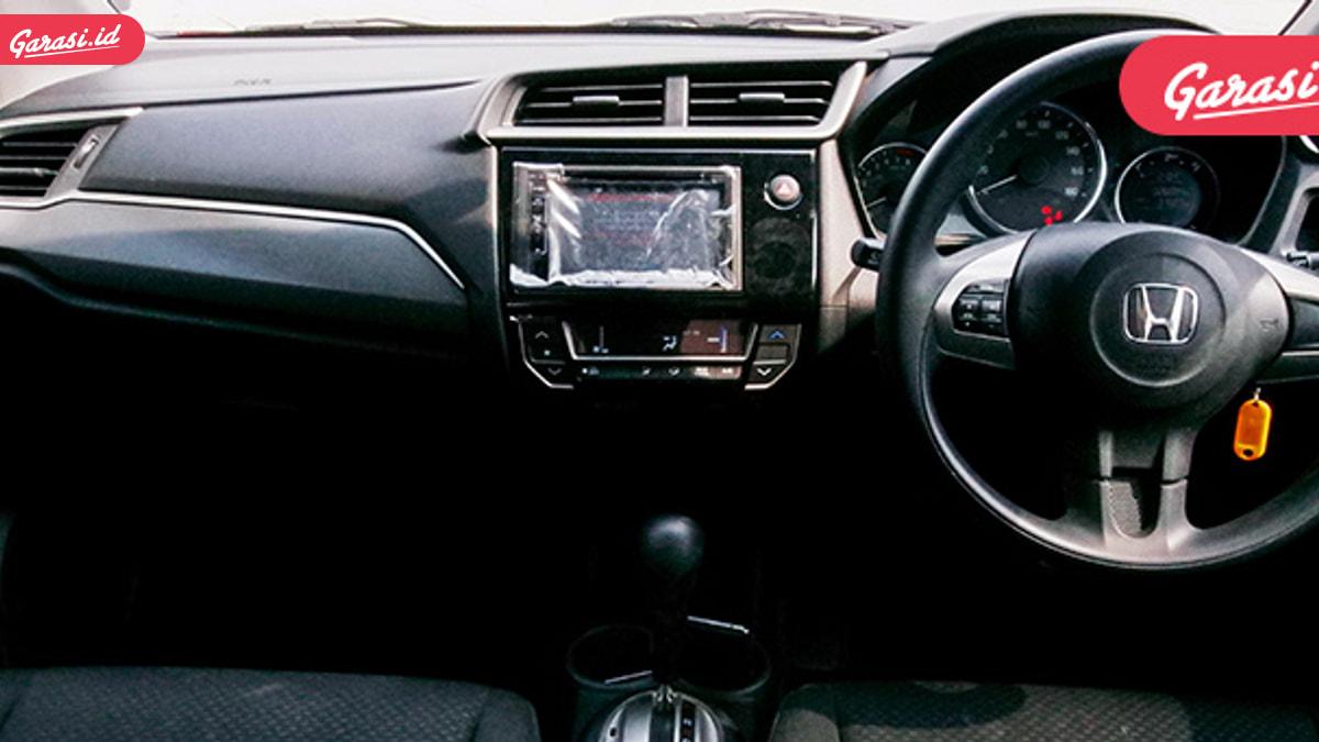 Honda BR-V, Low SUV Yang Harus Kamu Miliki