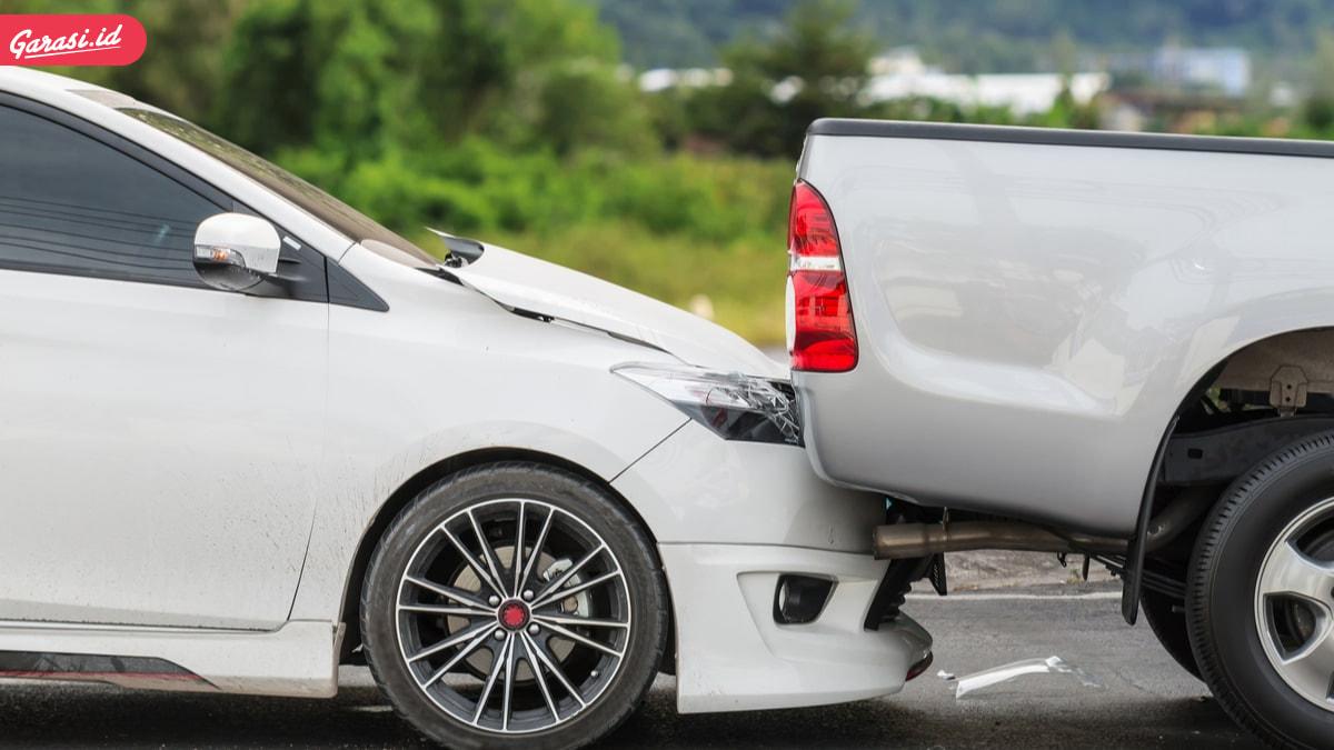 6 Hal yang Membuat Airbag Mobil Tidak Berfungsi Saat Terjadi Benturan Pada Mobil