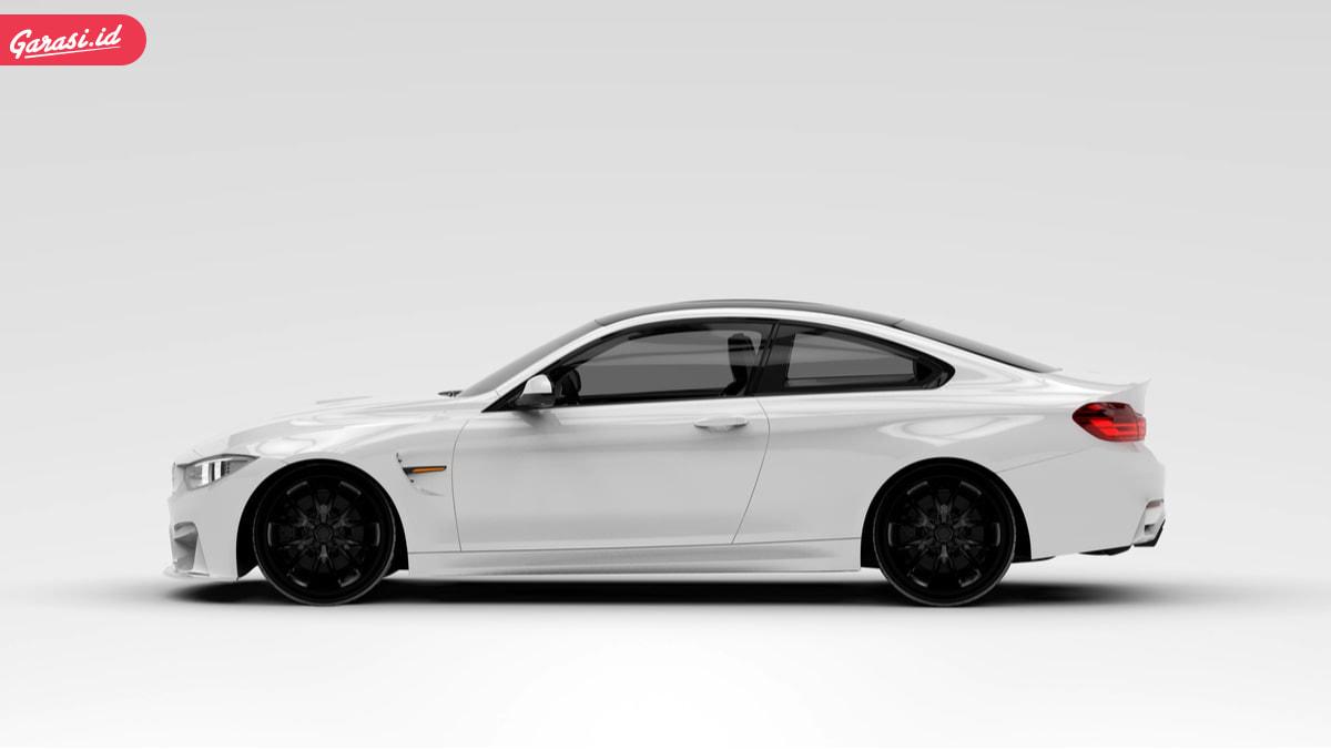 Warna Mobil Tampak Kusam? Begini Cara Merawat Cat Warna Mobil Putih
